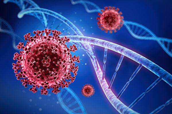 【疫情2.21】紐約確認首例南非變種病毒