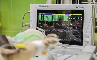 提早感应死亡 德国研发高灵敏度心脏雷达