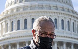 美参院批准修正案 禁发纾困支票给非法移民