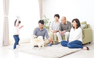【爸妈必修课】全家交流育儿经 达成教养共识