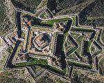 葡萄牙具有特色的星形城堡 易守难攻