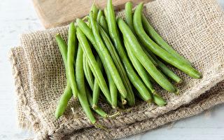 四季豆属于不能生吃的蔬菜之一,大量食用可能造成溶血性贫血。(Shutterstock)