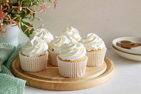 5道生酮甜点简单上手 美味可口不怕胖