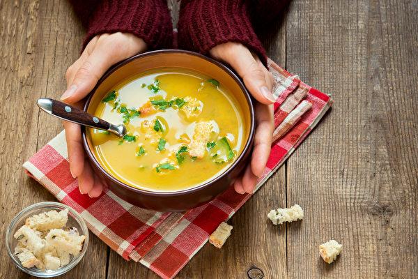 湯品冷凍保鮮秘訣 解凍後就像剛煮的一樣美味