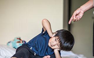 孩子为什么讲不听,甚至总和父母做对?(shutterstock)