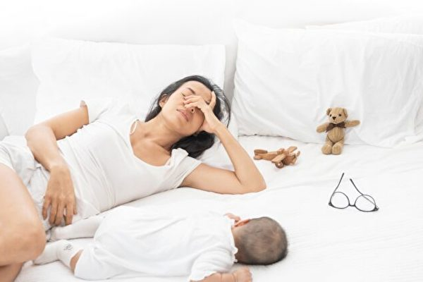 研究:疫情封鎖加大產婦心理健康危機