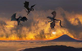《聖經》專家:龍確實存在 曾與人類共存