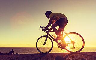 降低心血管疾病风险 每周最少150分钟有氧运动