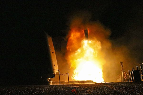 美国拟沿第一岛链构建导弹网络 对抗中共