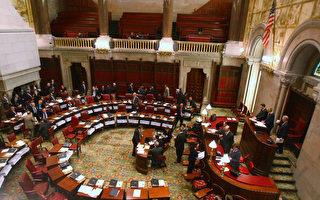 紐約州參眾兩會:將撤去庫默頒緊急行政令權力