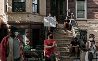 紐約議員提第二輪租金補助  小房東:驅逐不交租房客更重要