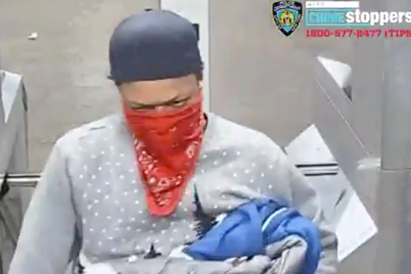 亞裔在紐約華埠地鐵站遭襲  警方列為仇恨犯罪案調查