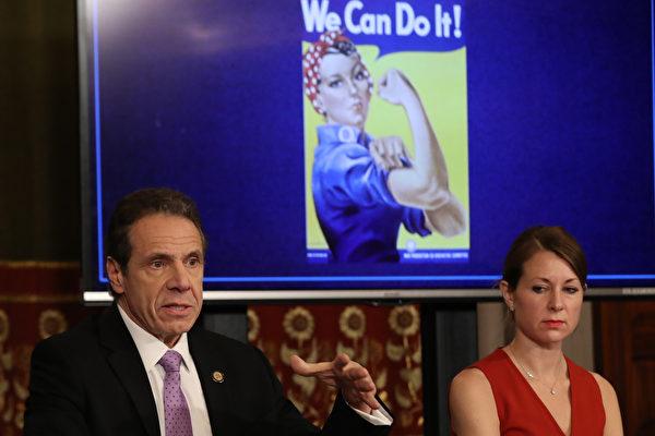紐約州府承認 修改療養院居民染疫死亡數據