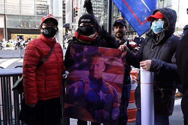 對紐約混亂擔憂  部分保守派華人組團去紅州看房