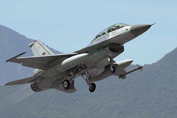 拜登须提升台湾海空防御能力