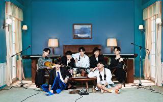BTS摘KMA两奖 成唯一两度夺年度歌曲奖歌手