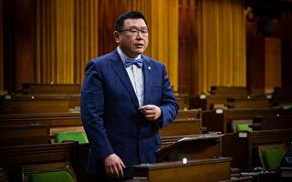 加國會議員趙錦榮:中共不等於中國