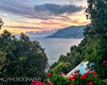 阿馬爾菲海岸線美景美食(13)地中海慢生活