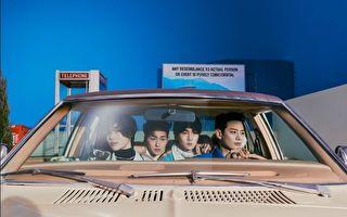 SHINee正規七輯週榜奪冠 泰民獲頒模範納稅人