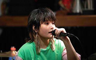 台原民歌手馬曉安首開個唱 邀柯泯薰同台唱和