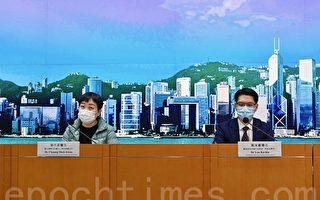 香港兩人接種科興疫苗後ICU留醫