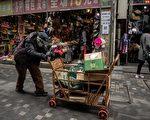 """组图:""""被脱贫""""的中国农民工求生百态"""