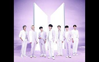BTS新歌与back number合作 6月发行日文精选辑