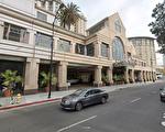 聖荷西地標酒店關門 灣區住房率剩41%