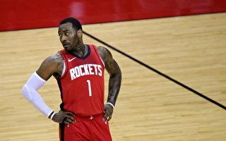 NBA沃爾掛5個蛋 火箭11連敗
