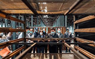 大溪老茶廠百年茶葉文化風貌 來桃園安心旅遊