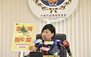 僑委會購生鮮鳳梨無法輸歐美