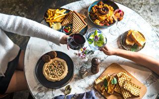 特色地中海料理  体验悠闲异国风情