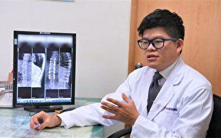 脊椎崩塌2節變1節 雷納生術後重獲新生