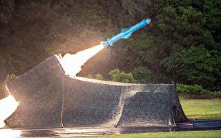 台湾首度证实成功自制远程导弹