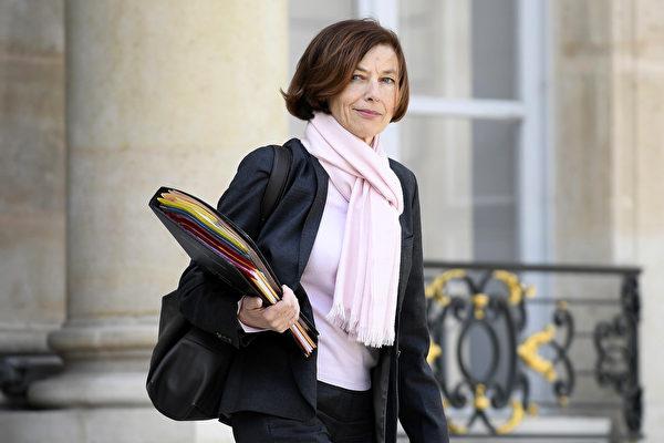 法國重磅報告揭中共全球滲透 震動法國