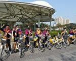 """""""为西藏自由而骑""""到高雄 藏人批:和平协议是空话"""