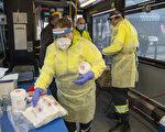 3月3日 安省增958例 死亡总数超7,000人