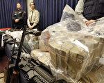 加国卑诗两男涉贩毒被捕 其中一华裔豪宅被充公