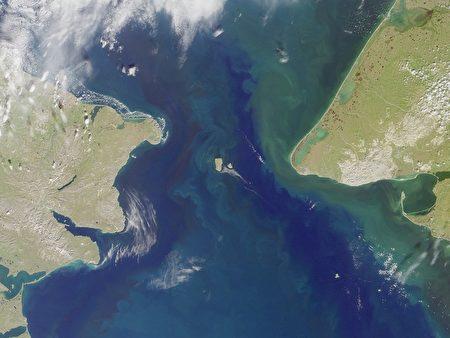美俄两个小岛相隔几公里 时差却多达21小时