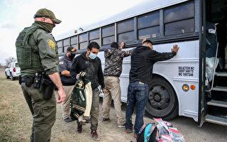 美报告:43.8亿美元纾困金将流向非法移民