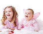 研究發現孩童們更偏愛使用相同語言者