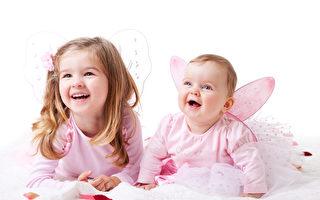 研究发现孩童们更偏爱使用相同语言者
