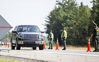 CBP关闭3公路检查站 克鲁兹、霍利批评拜登