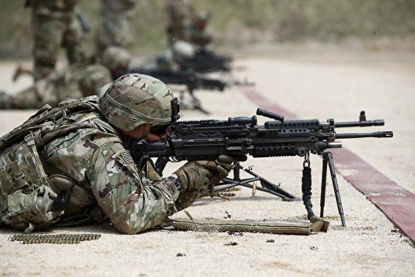 美韩达成协议 首尔将增加分摊驻军费用金额