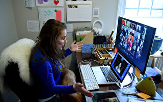 新澤西學校9月份新學年將不允許上網課