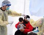 加州獲聯邦醫療資助 擴大低收入學生免費病毒檢測