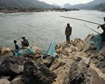 湄公河成中共控制東南亞的「政治籌碼」