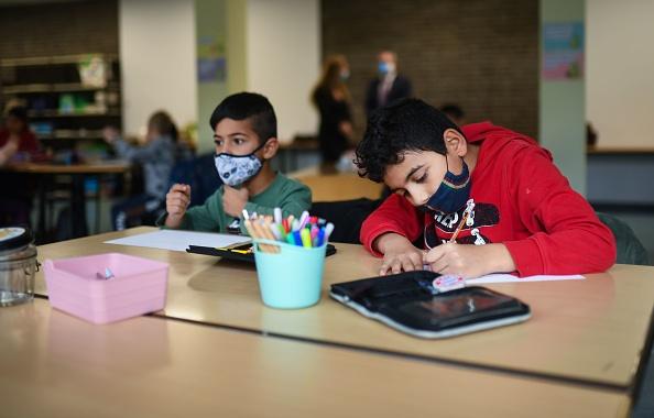 歷時三個月封鎖 德國多數學校3月中旬再開課