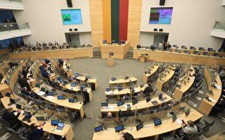 立陶宛拟在台设处 学者:中东欧酿反共潮6原因