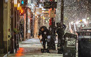 波士顿恢复室外用餐 推迟开放剧院
